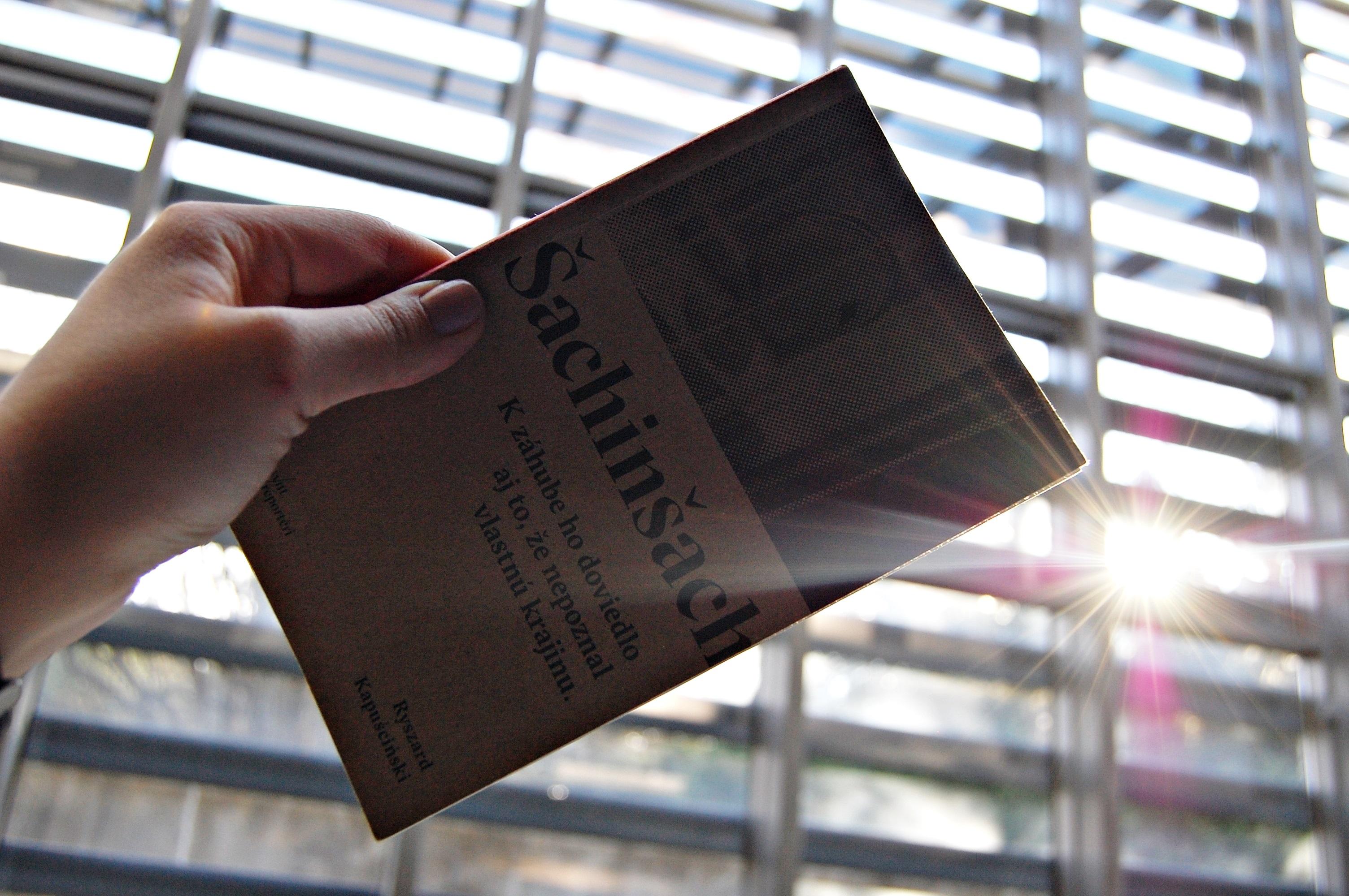Šachinšach, vydavateľstvo Absynt